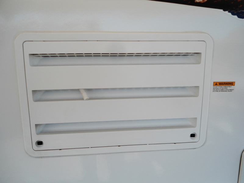 12 Volt Rv Refrigerator Fans Pictures To Pin On Pinterest