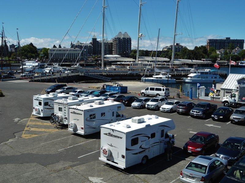 Victoria Memorial Car Parking