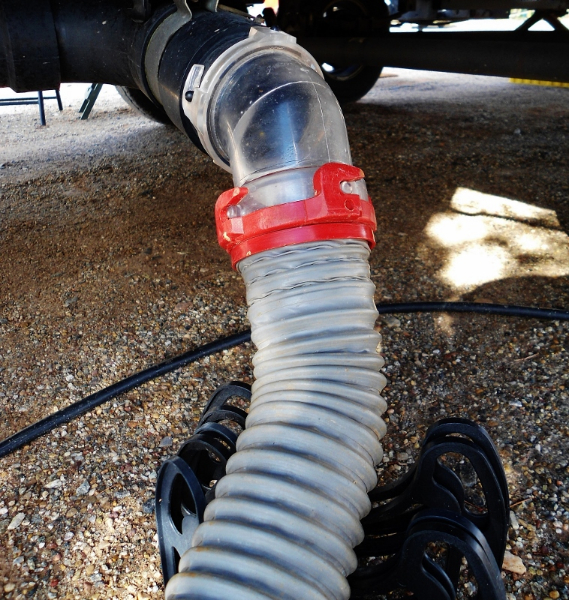 Valterra Viper Sewer Hose Review