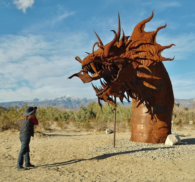 borrego springs ca map with Borrego Springs Metal Sculptures on Joshua Tree as well Metal Sculpture as well LocationPhotoDirectLink G32099 D144546 I233369830 Anza Borrego Desert State Park Borrego Springs California in addition Sitemap together with Ca abdsp 2.