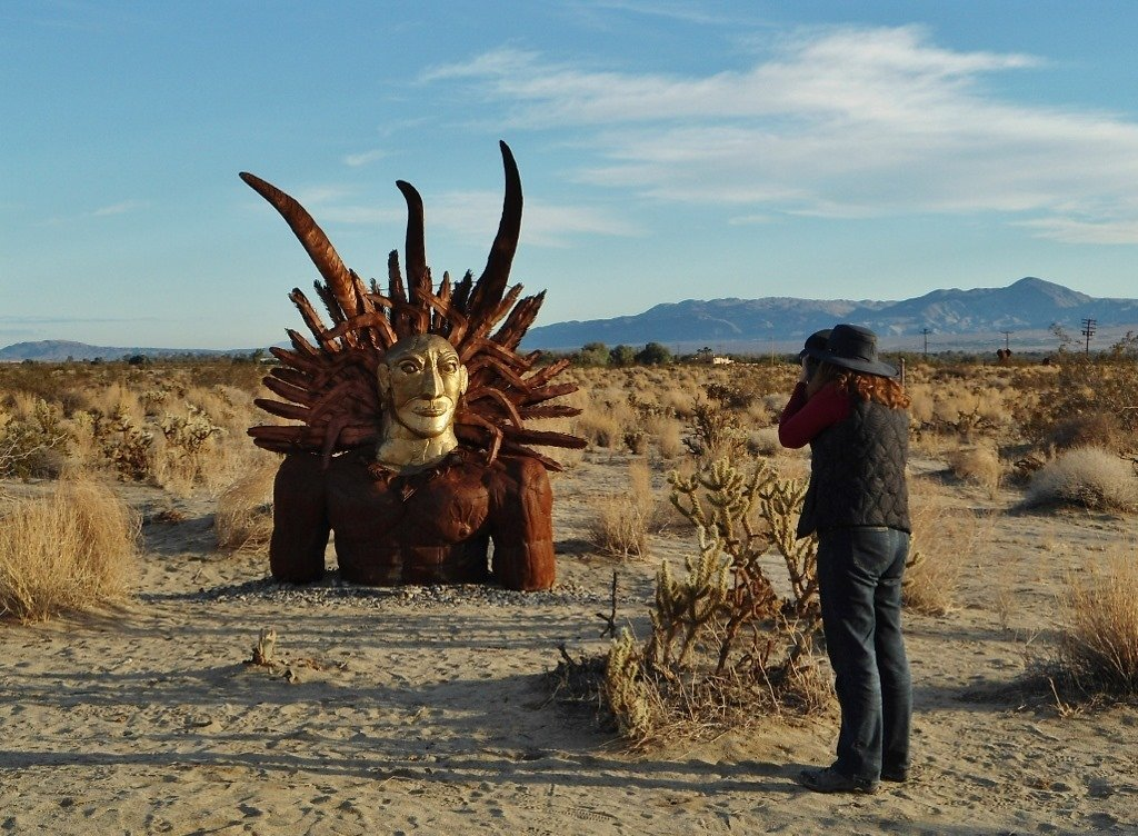 free online personals in borrego springs Smack in the middle of anza-borrego desert state park lies the unpretentious  town of borrego springs, population 3429 it's the only california town that is.