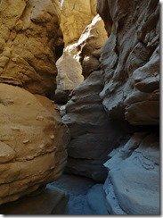 The Slot - Anza-Borrego State Park