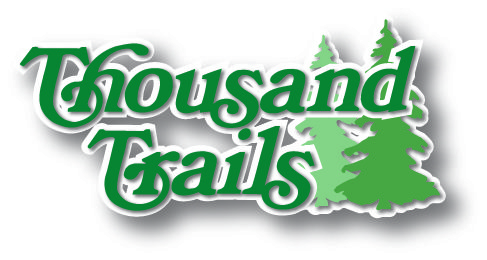 Thousand Trails Zone camping pass