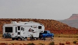 Love Your RV – Boondocking Basics