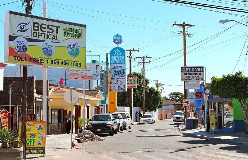 algodones guys Welcome to this guide to the strip clubs and brothels in los algodones, mexico this is a border town not too far from yuma, arizona where you can bang some hot mexican prostitutes at.
