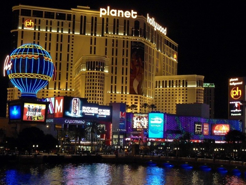 Rv Stop In Las Vegas Love Your Rv Visits Sin City And