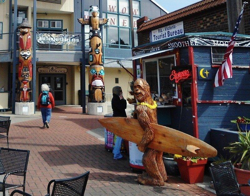 Island Cafe Vancouver Washington