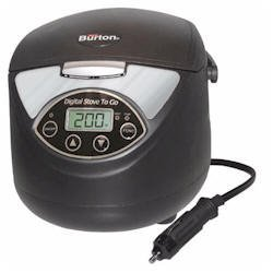 12 volt Slow Cooker