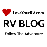 LoveYourRV Blog Postings