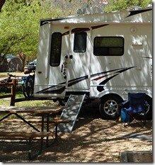 Campground Ramp