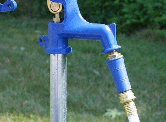 Water Thief Tip
