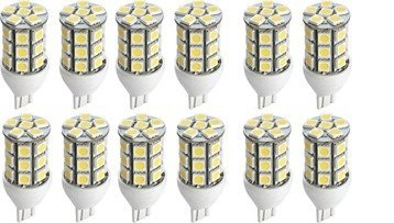 Led Bulbs for RV