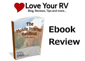 The Mobile Internet Handbook Review