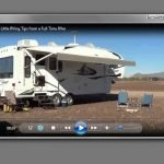 11 RV Tips Video Feature Image