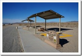 Nice shelters