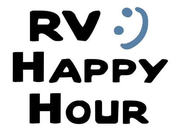 Join the RV Happy Hour