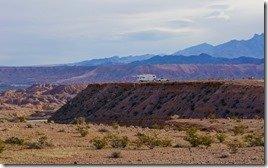 Snowbird Mesa aka Poverty Flats BLM