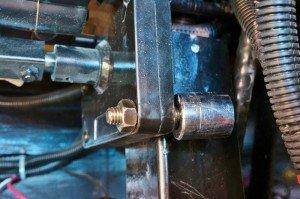 Gearbox Fix