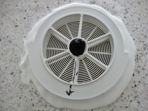 5 RV Roof Vent without Cover