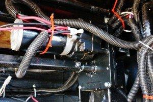 New Gear Box installed