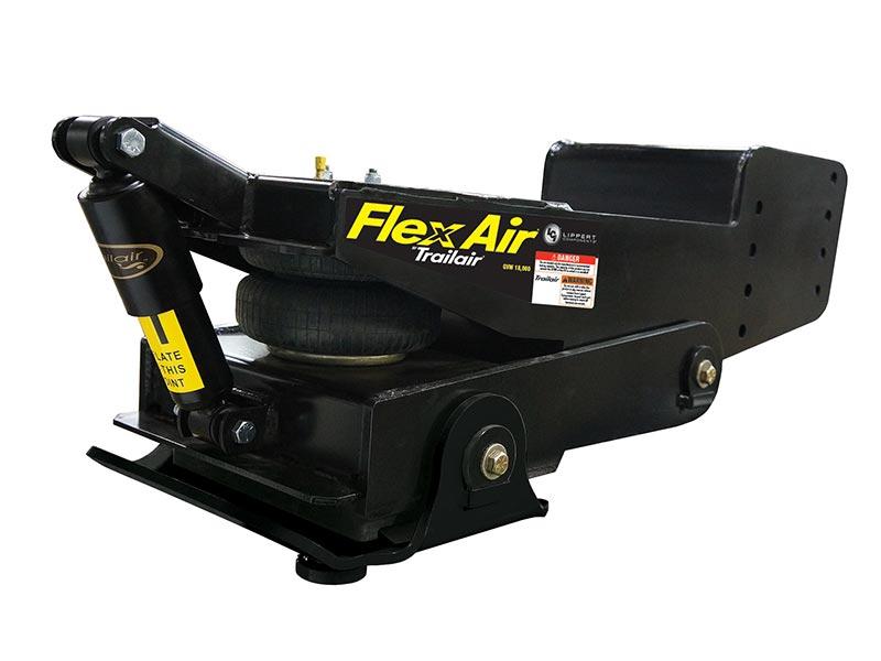 Flex Air Pin Box Photo