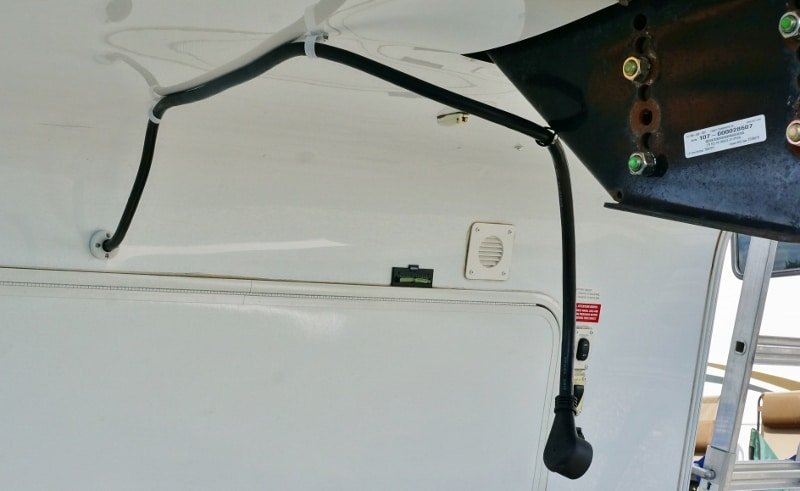 Portable Solar Panel Hook Up Wire