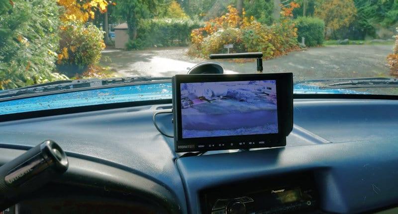 camera-dash-display-screen