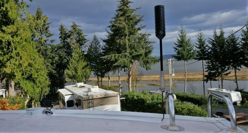wilson-trucker-antenna-installed