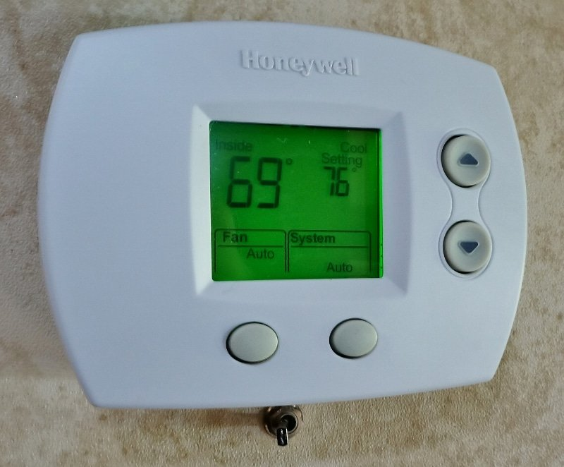 rv thermostat upgrade honeywell focuspro 5000 ford 5000 wiring diagram