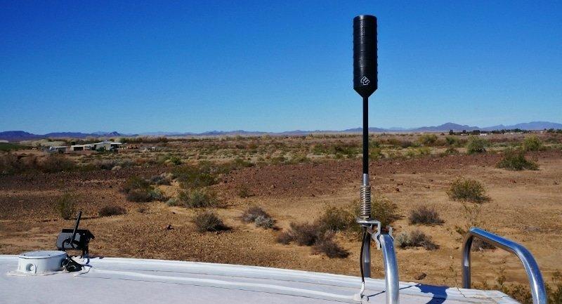 weBoost Trucker Antenna