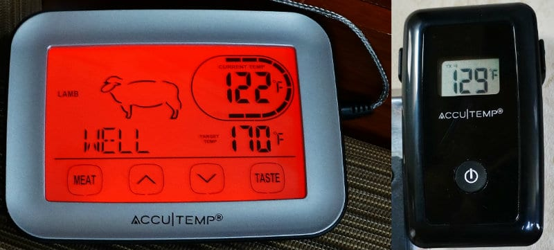 Accutemp Cooking Thermometer