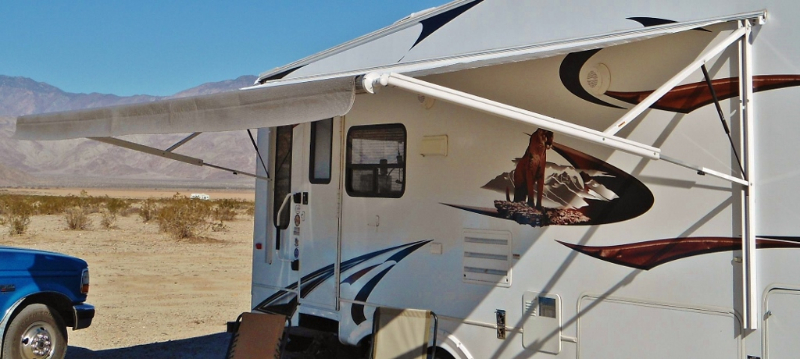 Keystone Cougar 276RLSWE Fifth Wheel Trailer Review