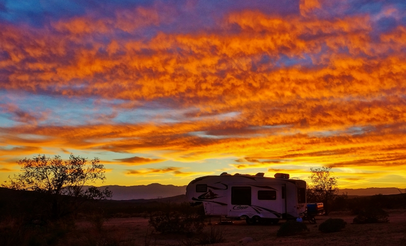 Our Return Visit To Beautiful Joshua Tree National Park