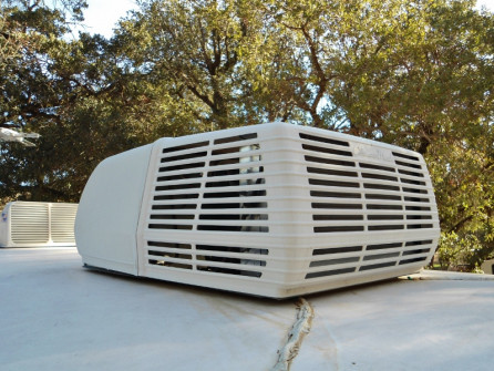 Roof Top AC Unit