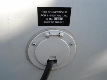 AC Power Input