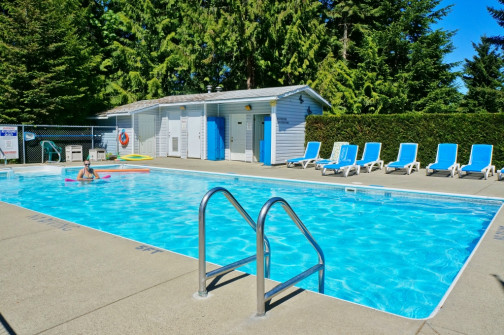 Rondalyn RV Resort pool
