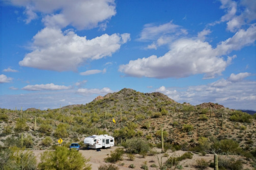 Ajo Scenic Drive Images (3)