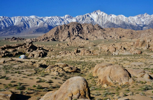 Alabama Hills California April 2017 (20)