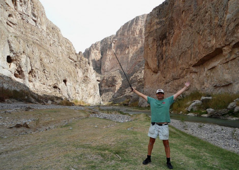 Big Bend National Park Trip Photo