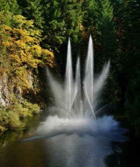 butchart-gardens-ross-fountain