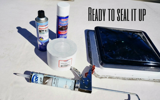 Sealant materials
