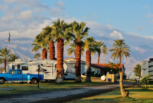 Oasis Palms RV Resort 1