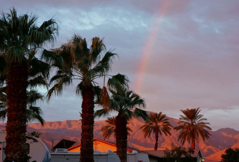 desert sunrise coachella valley 5