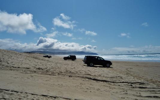 Three Capes Scenic Drive