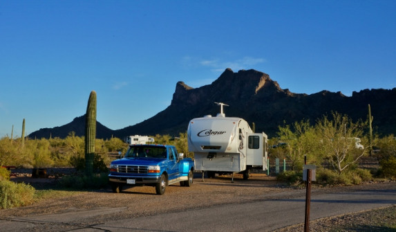 Picacho Peak State Park Photo 1