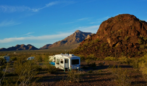 Picacho Peak State Park Photo 2