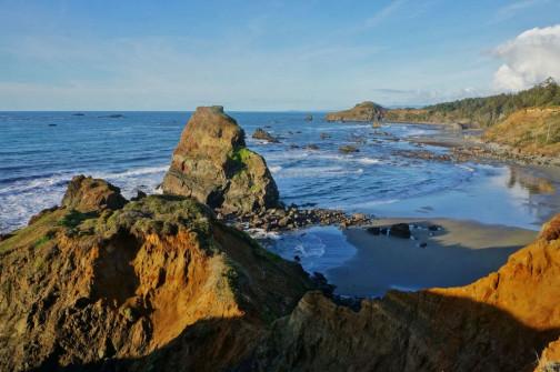 Turtle Rock Resort at Gold Beach Oregon (10)