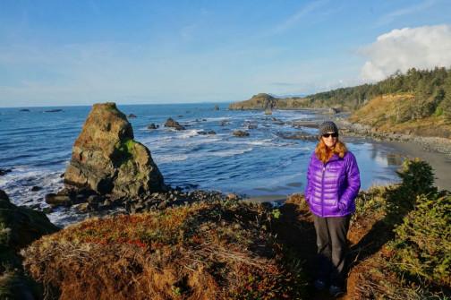 Turtle Rock Resort at Gold Beach Oregon (11)