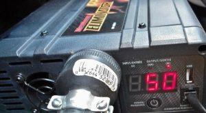 1000W RV Inverter
