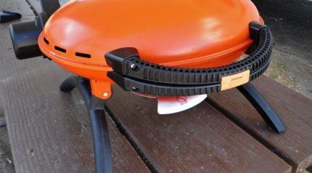 O-Grill 1000 Gas Barbecue